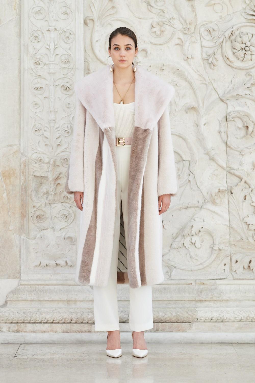 Laura Biagiotti: Laura Biagiotti Fall Winter 2021-22 Lookbook Photo #13