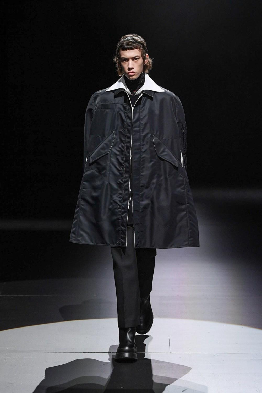 Valentino: Valentino Fall Winter 2021-22 Fashion Show Photo #50
