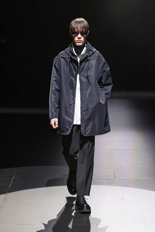 Valentino: Valentino Fall Winter 2021-22 Fashion Show Photo #55