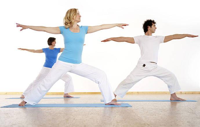 Kết quả hình ảnh cho tạp yoga cho người béo
