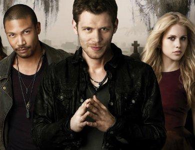 The Vampire Diaries Spin Off The Originals Auch Auf Netflix Kino De