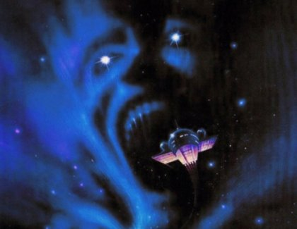 Nightflyers George R. R. Martin