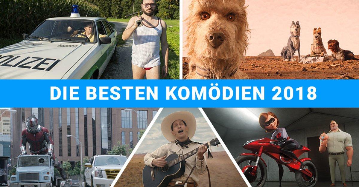 Die 15 Besten Komodien Aller Zeiten Horzu
