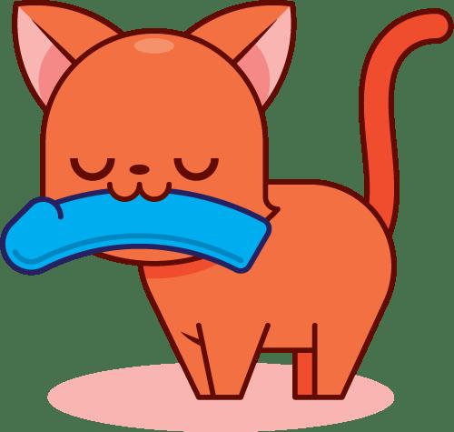Kitten Boheme Sex Toy Cat Cartoon Picture