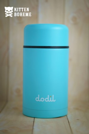 Dodil Canister