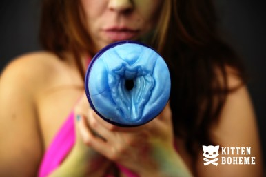 Fleshlight Freaks Alien Masturbation Sleeve