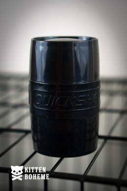 Fleshlight Quickshot Boost Plastic Outer Case