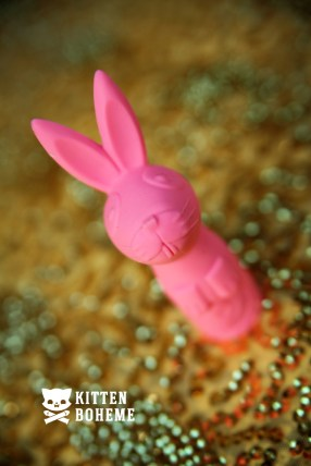Rocks Off Ramsey Rabbit Silicone Rabbit Vibrator