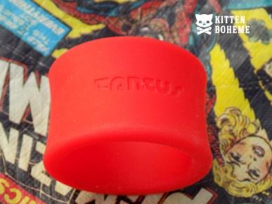 Tantus Super Soft Ball Stretcher Kit