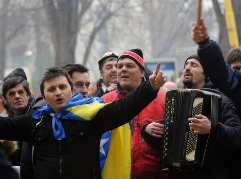 Širanović: Ja sam organizator protesta u Tuzli, oni koji idu na plenum neka razmisle šta rade