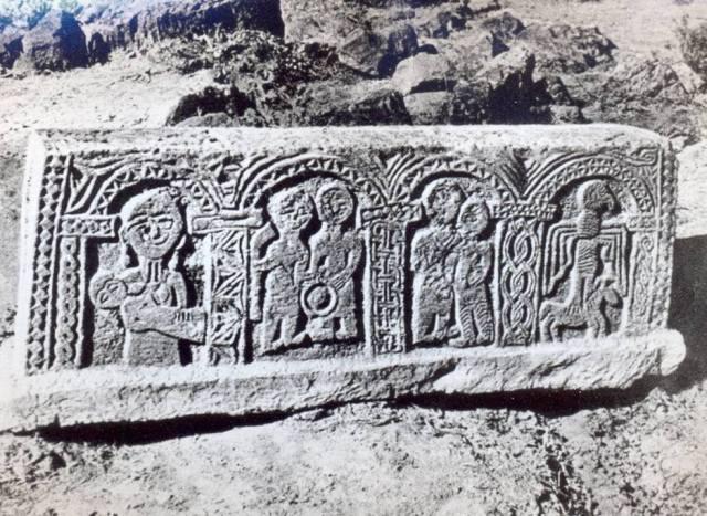Prepoznatljivost motiva sa bosanskih nekropola