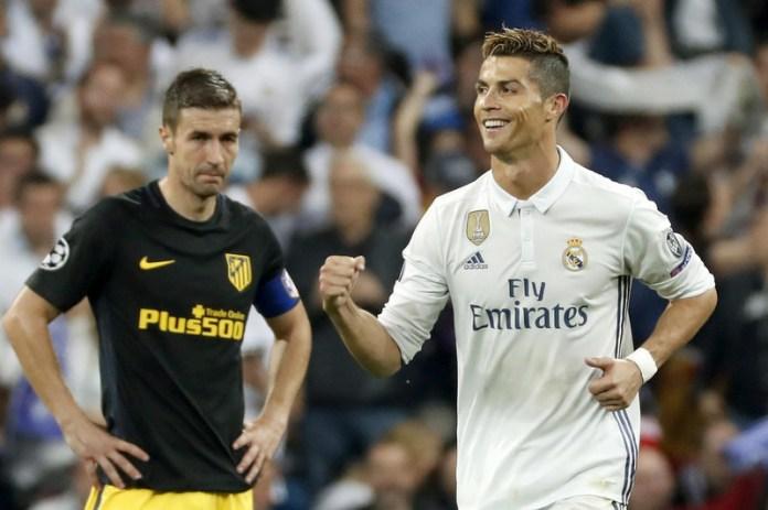 Cristiano Ronaldo lovi nove rekorde. (Foto: EPA)
