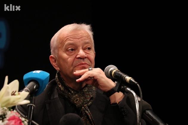 Emir Hadžihafizbegović (Foto: Klix.ba)