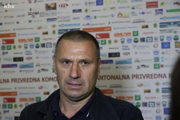 Mensur Mehmedović (Foto: A. K./Klix.ba)