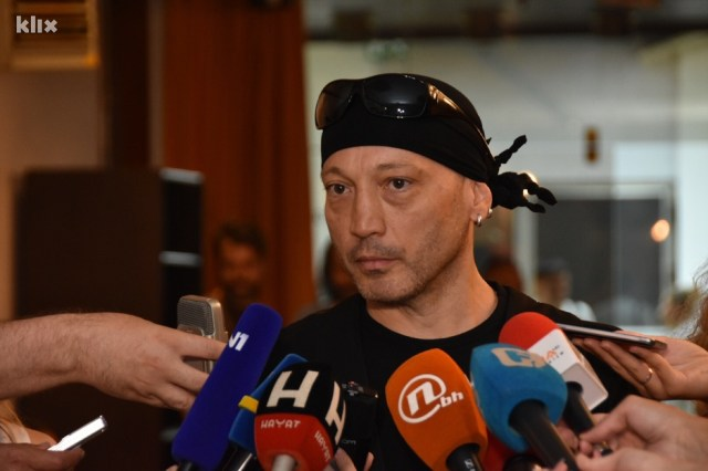 Adis Fejzić (Foto: M. O./Klix.ba)