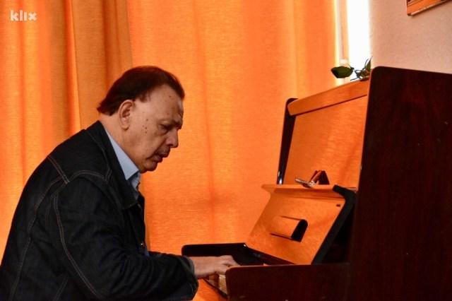 Sinan Alimanović (Foto: M. O./Klix.ba)