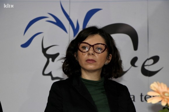 Danijela Kaloci (Foto: A. K./Klix.ba)