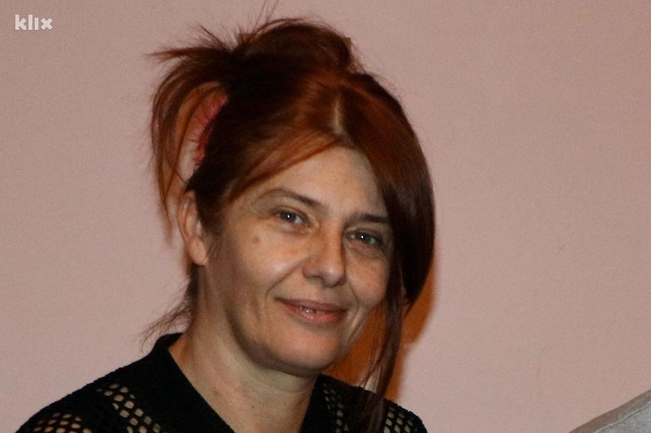 Adira Husić (Foto: A. K./Klix.ba)