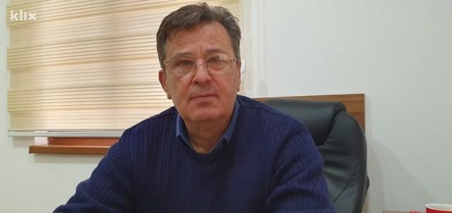 Dževad Terović (Foto: Klix.ba)