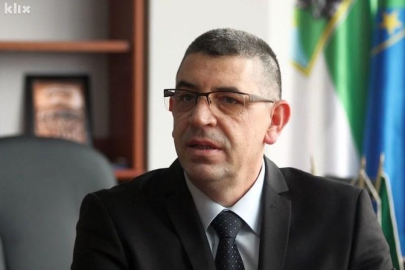 Nihad Omerović (Foto: Arhiv/Klix.ba)