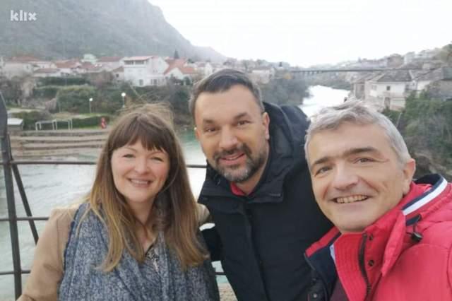Baralija, Konaković i Mandić