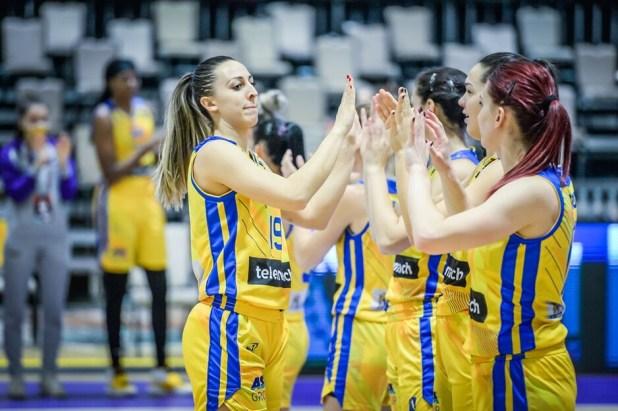 Košarkašice BiH su na pragu odlaska na Evropsko prvenstvo (Foto: FIBA)