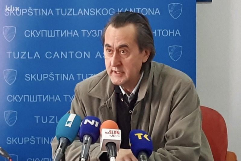 Kadrija Hodžić (Foto: Klix.ba)