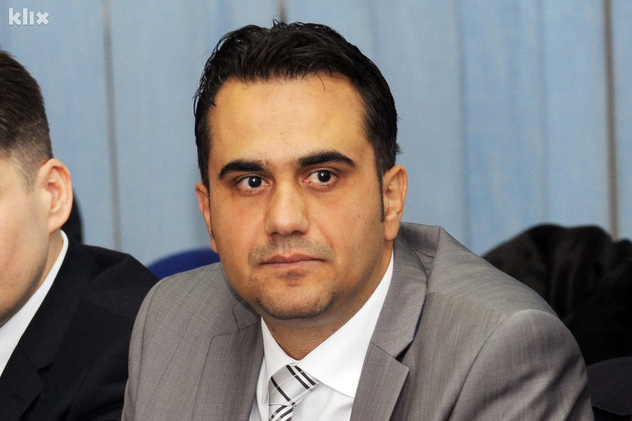 Bahrudin Hadžiefendić (Foto: Arhiv/Klix.ba)
