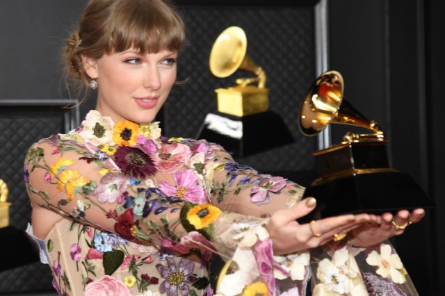 Taylor Swift (Foto: EPA-EFE)