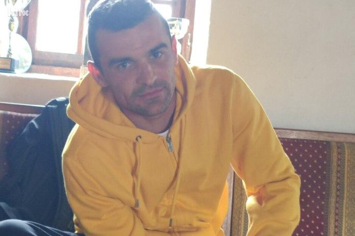 Igor Kazić (Foto: G. Š./Klix.ba)