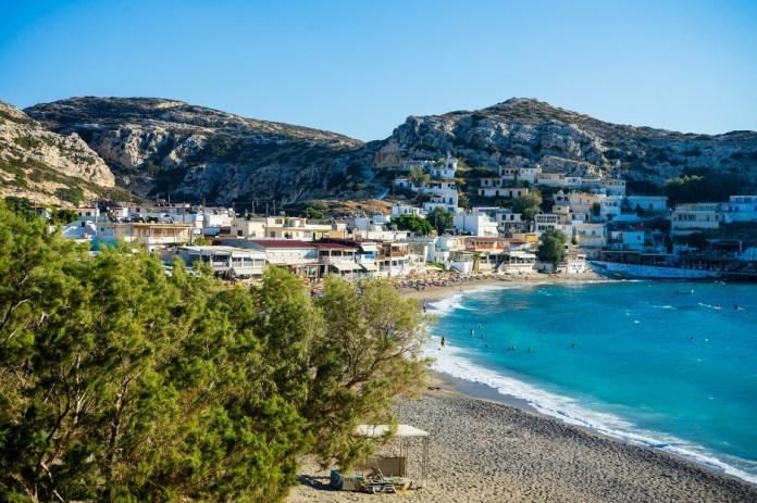 Grčki otok Kreta (Foto: Pixabay)