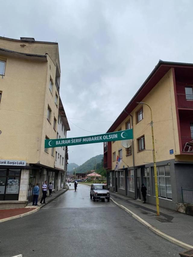 Foto: Medžlis IZ Srebrenica