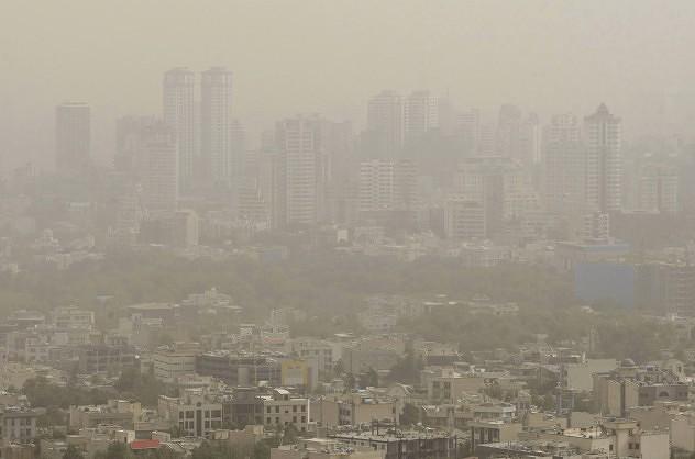 Teheran (Foto: AFP)