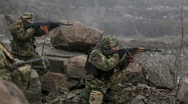 The Guardian: Ukrajina je Bosna, Putin je Milošević