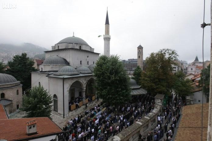 Danas se obilježava Kurban-bajram, najveći blagdan muslimana