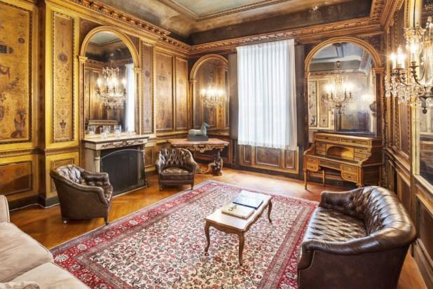 Luksuzna Titova palača u New Yorku prodaje se za 50 miliona dolara