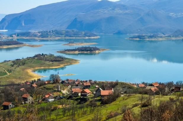 BiH, Srbija i Crna Gora na Forbesovoj listi najisplativijih turističkih destinacija