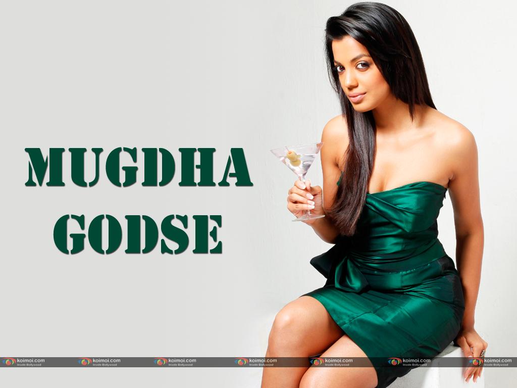 Image result for MUGDHA GODSE