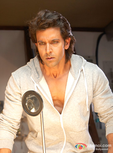 Image result for hrithik krrish 3