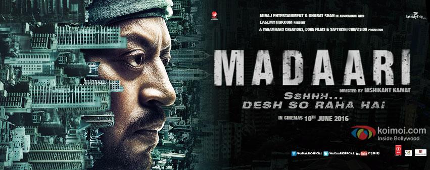 Image result for Madari movie