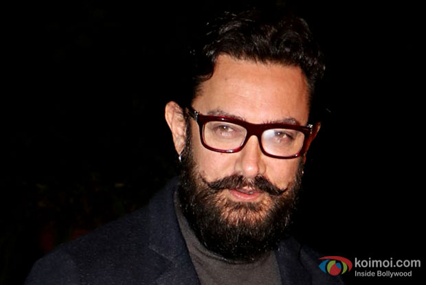 Aamir Khan: The Bengaluru Incident Is Saddening