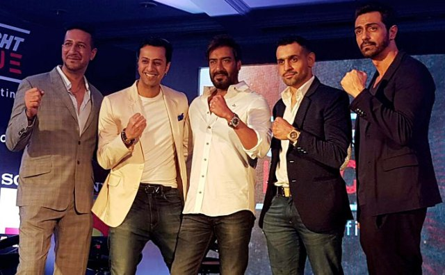 Ajay Devgn, Arjun Rampal, Randeep Hooda, Salima-Sulaiman to fight it out as team owners