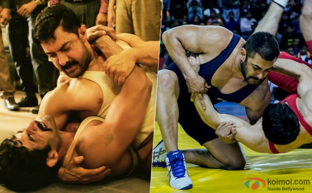 Dangal Beats Sultan; Becomes The 2nd Most Profitable Film Of 2016