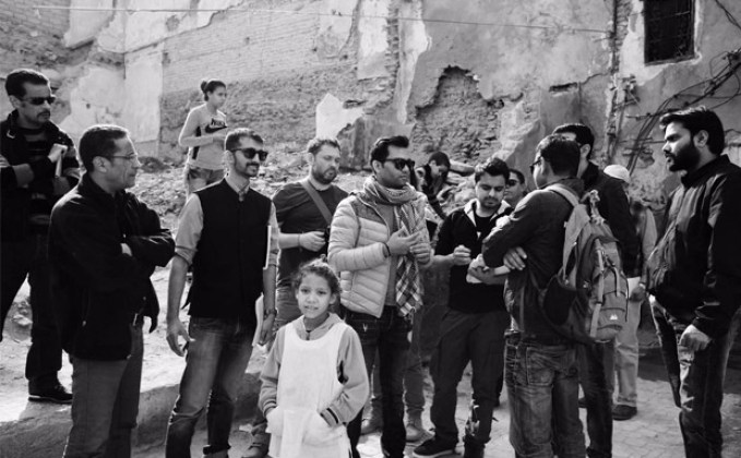 It's destination Morocco for 'Tiger Zinda Hai'