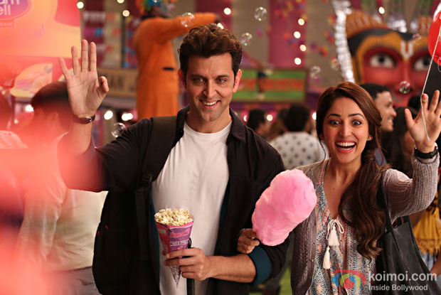Kaabil Music Review