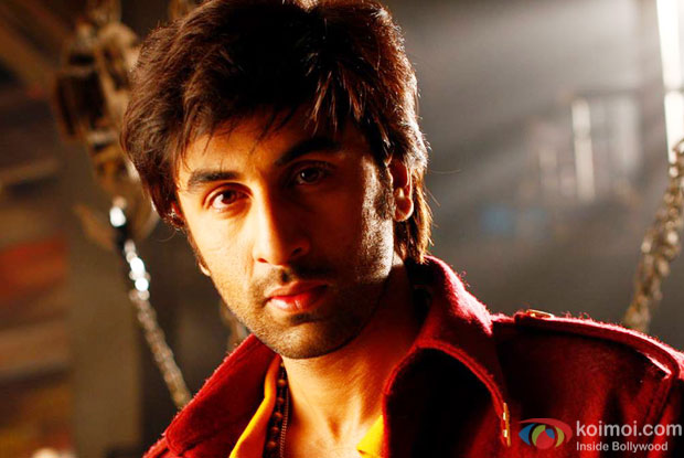'No prosthetics, work on your body organically,' Ranbir advised for Dutt biopic