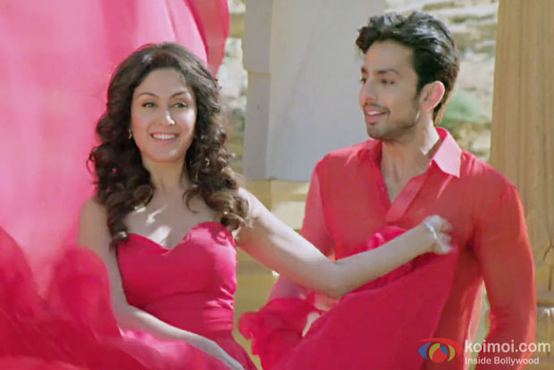 Qubool Hai - Teaser | Jeena Isi Ka Naam Hai | Manjari Fadnis And Himansh Kholi
