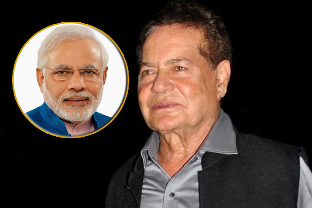 Salim Khan urges Modi to address Bengaluru molestation issue