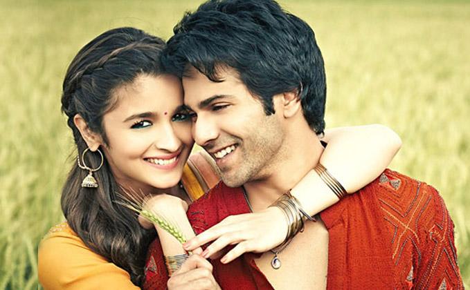 Badrinath Ki Dulhania stars Varun-Alia to start shooting for their next?