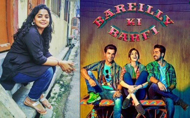 Image result for bareilly ki barfi